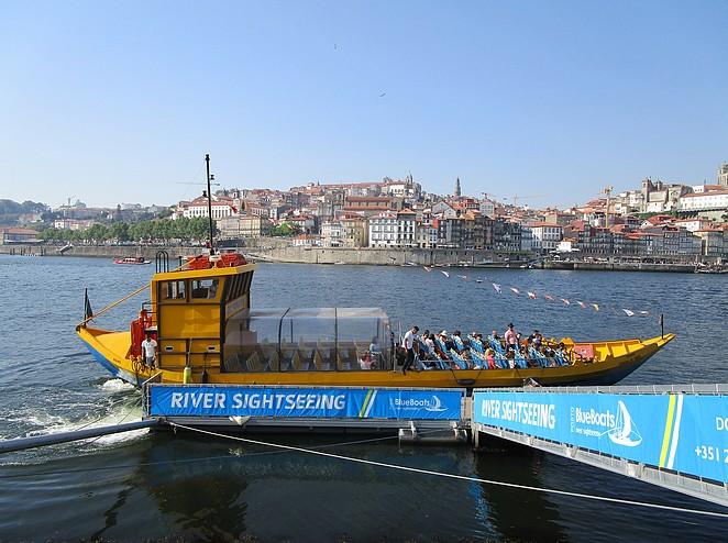 river-cruise-Porto