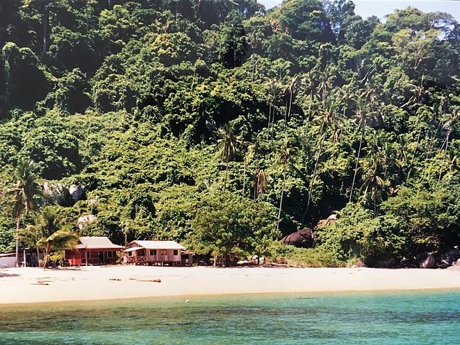 paradijs-maleisie