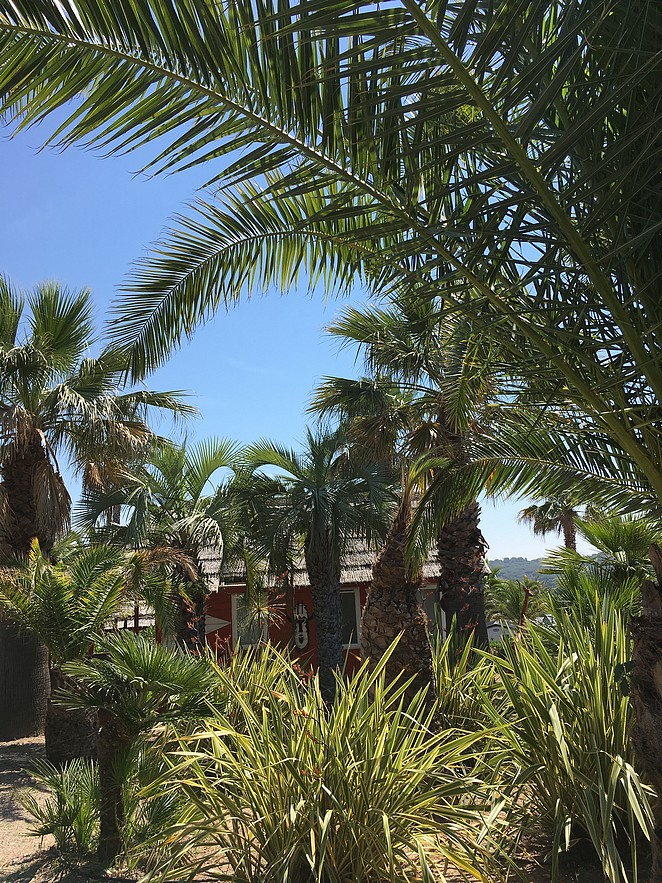 village africain-domaine-du-colombier