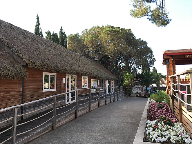 yelloh-village-frejus