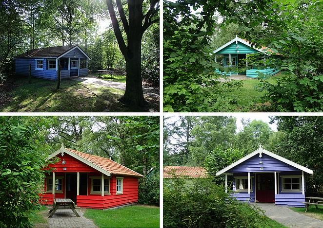 bungalows-slagharen