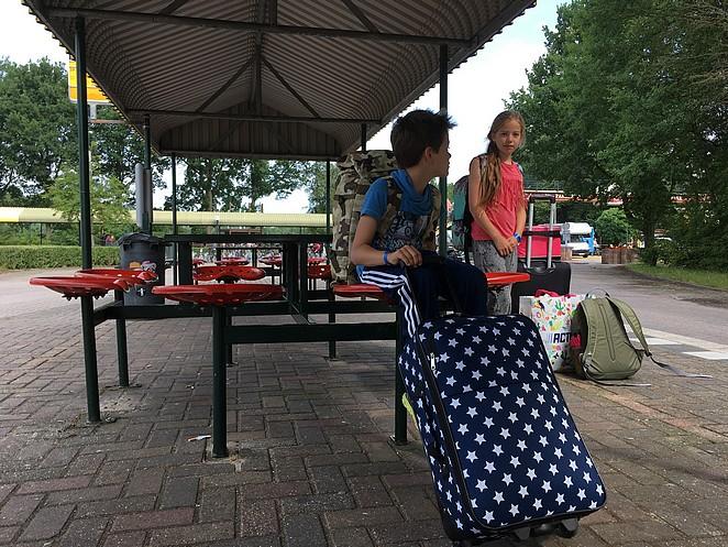 bushalte-vakantiepark-slagharen