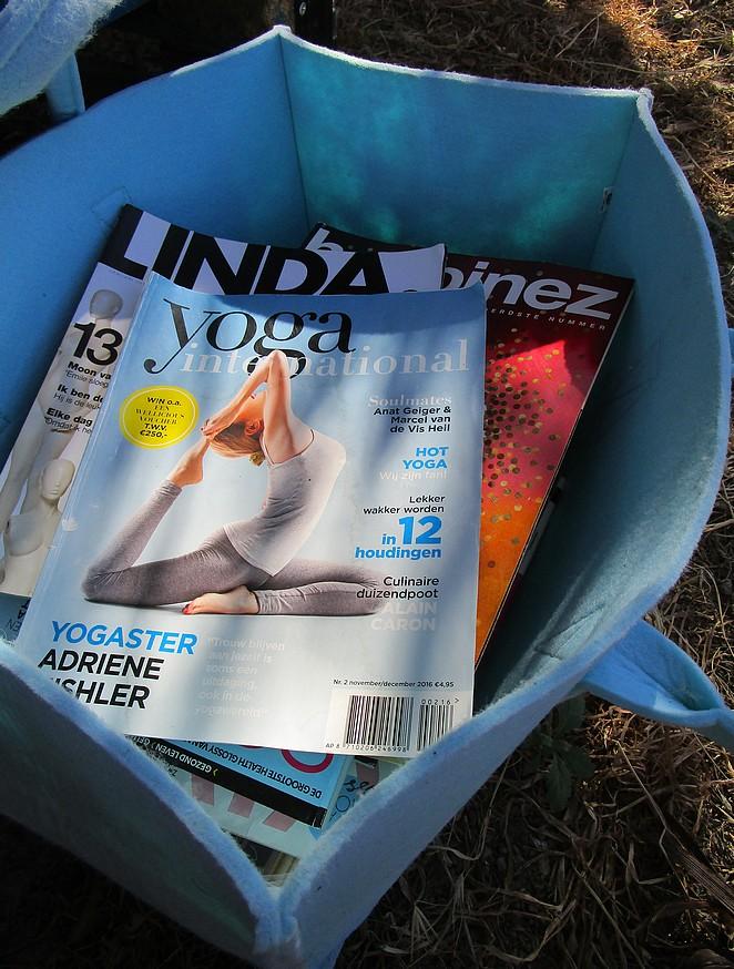 happinez linda yoga international