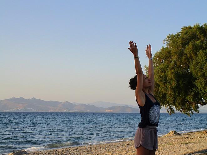 yoga-in-griekenland