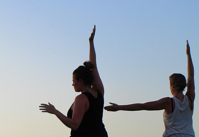 yoga-op-kos