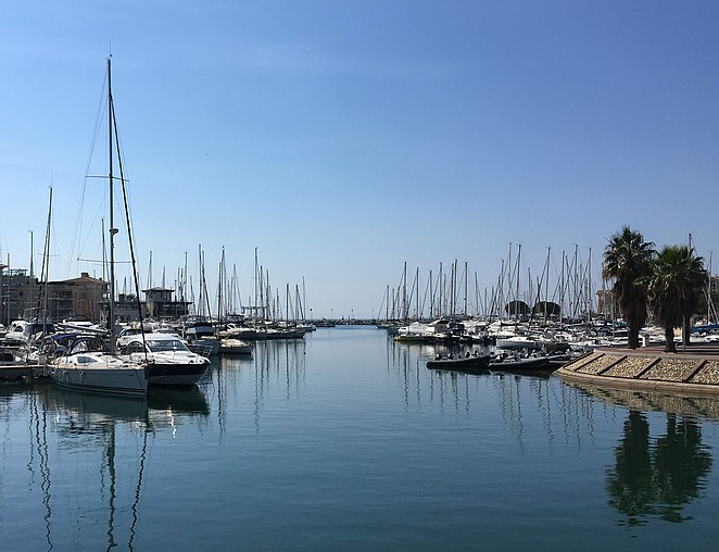 frejus-haven