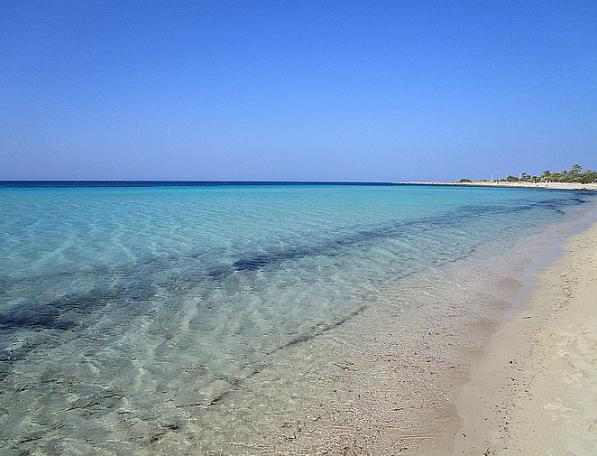 mooiste stranden-middellandse-zee