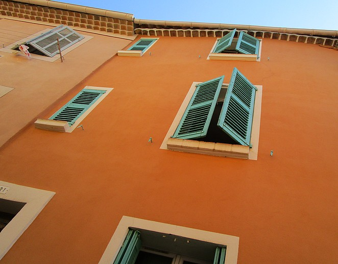 oranje huis