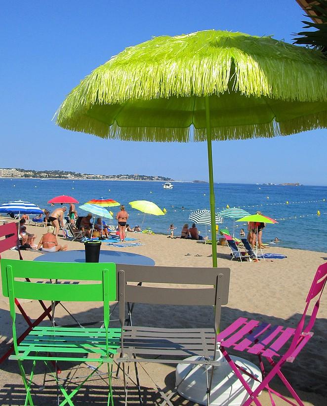 strandvakantie-frejus