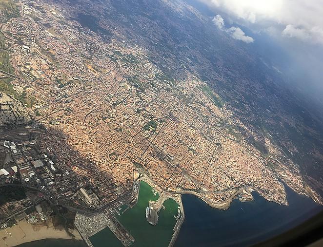 Catania-autohuur