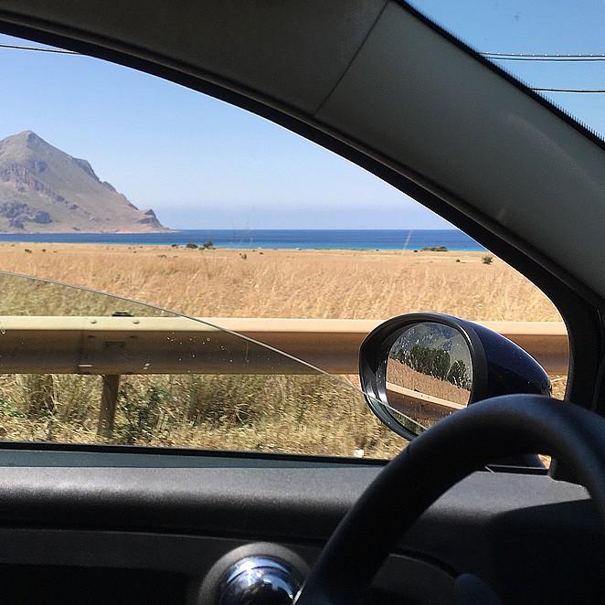 Autohuur Sicilië: tips en ervaringen