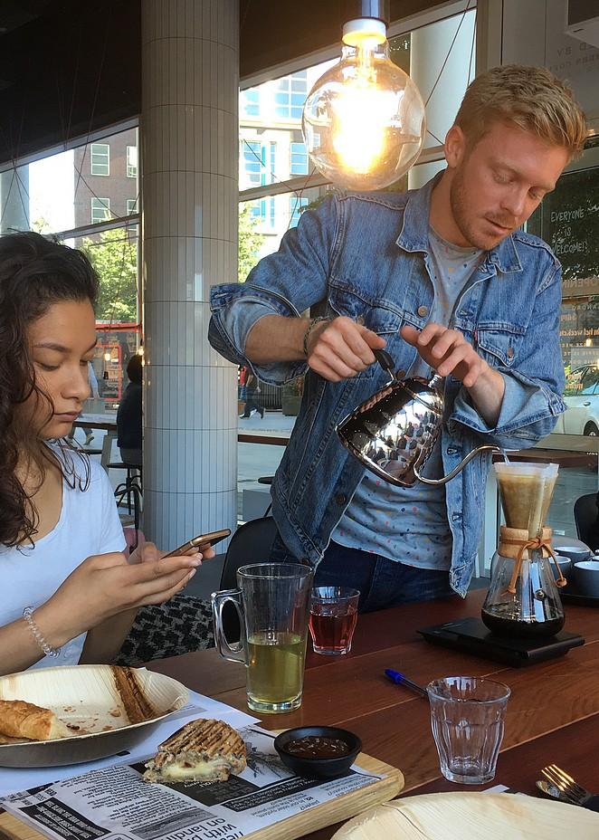 filterkoffie-chemex-denhaag