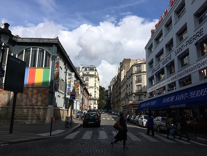 hotel-in-montmartre