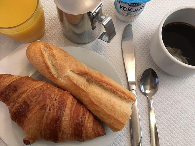 hotel-ontbijt-parijs