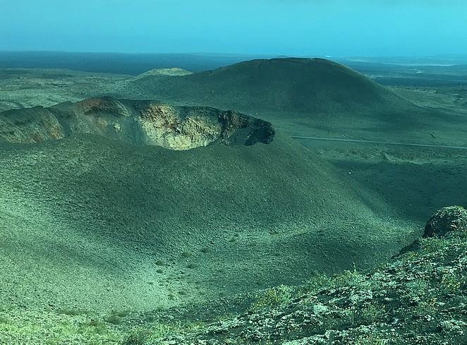 krater-lanzarote