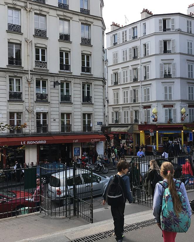 overnachten-in-Montmartre