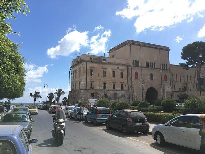 parkeren-Palermo