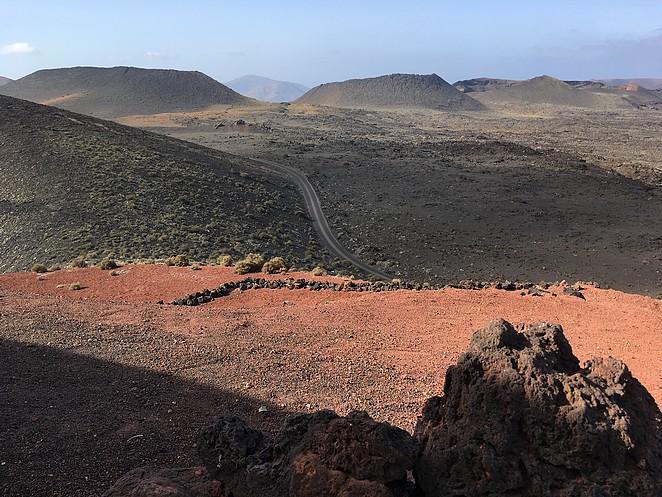 tour-zuiden-Lanzarote