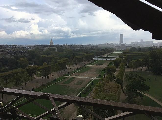 Eiffeltoren-1e-etage