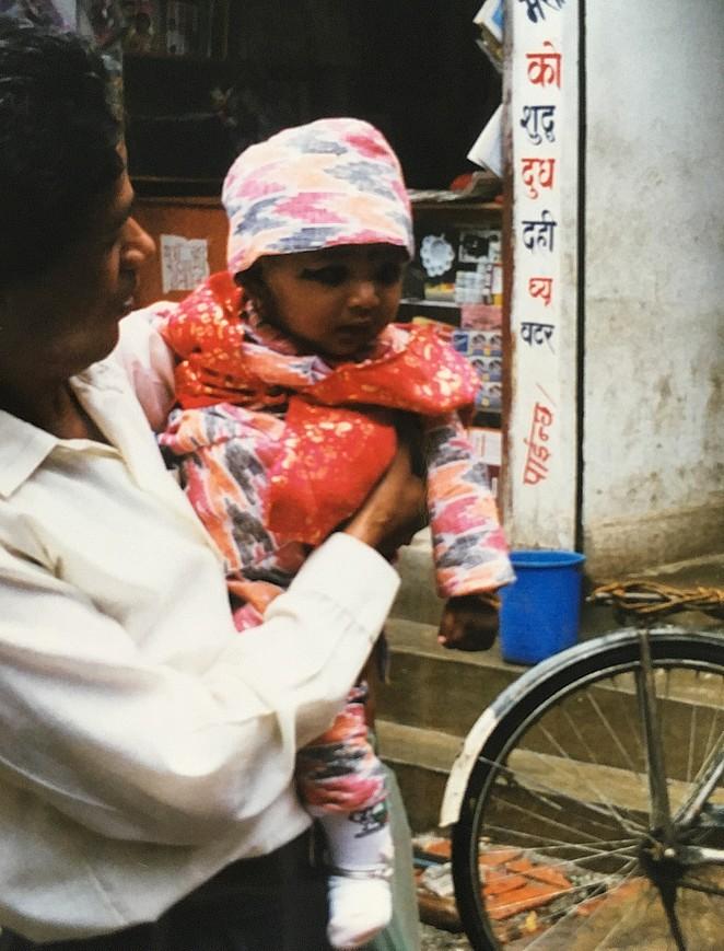 baby-nepal