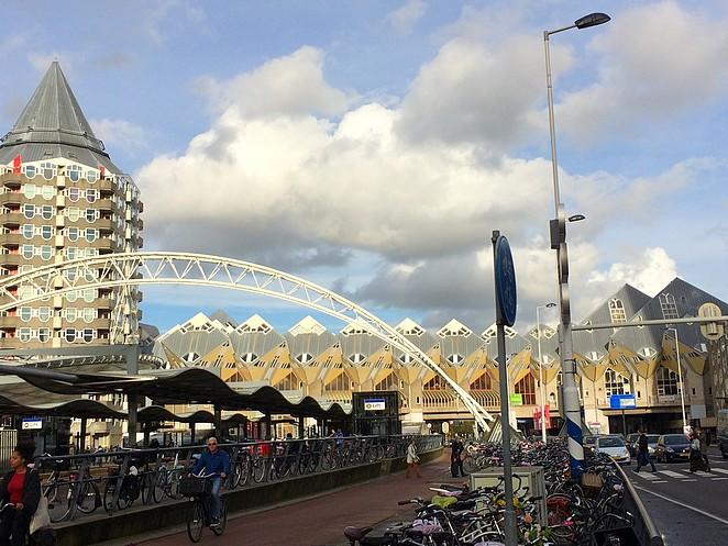 fietstour-met-kinderen-rotterdam