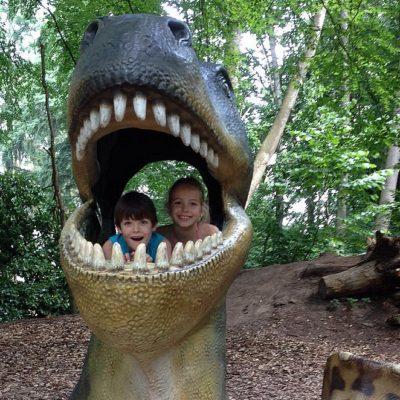 20 superleuke uitjes met kids in Nederland