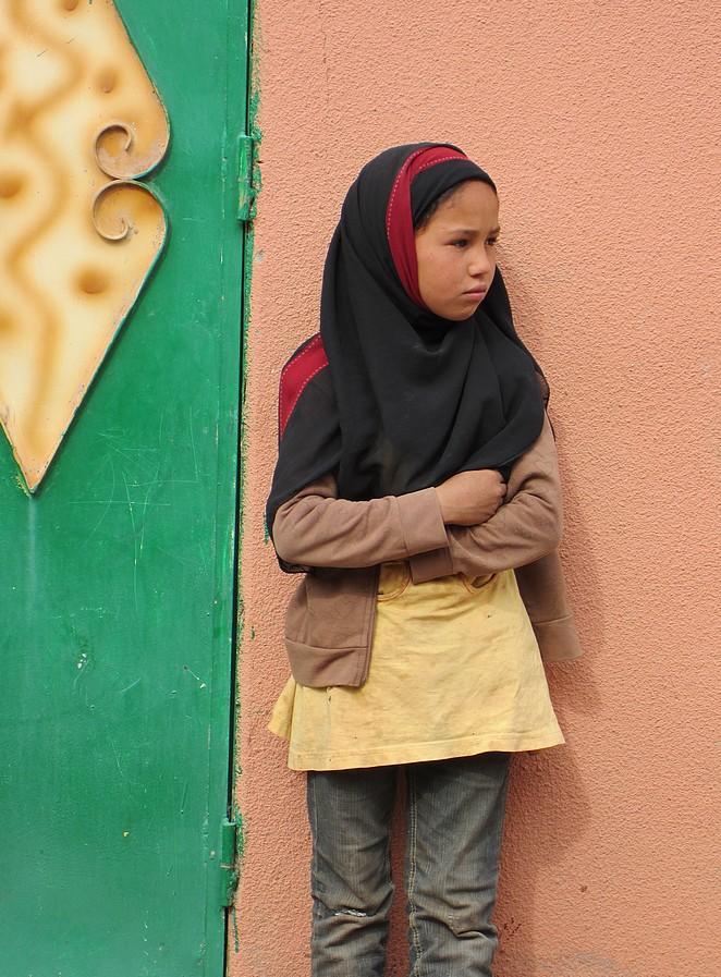 meisje-Boutahrar