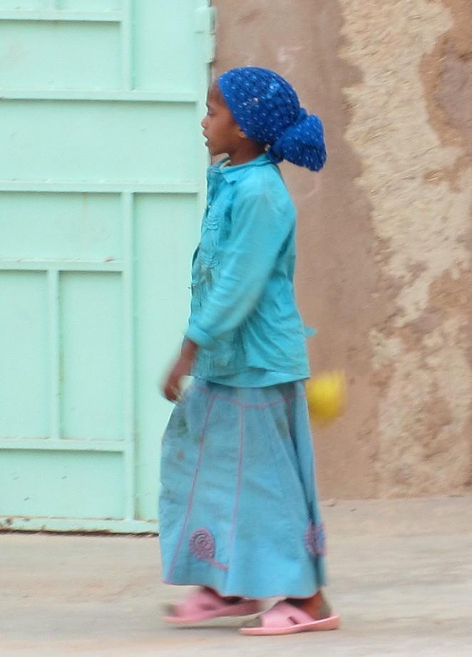 meisje-binnenland-marokko