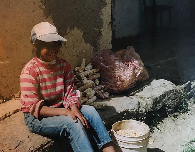 meisje-venezuela