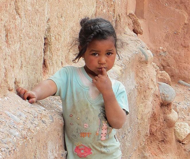 meisje-marokko-foto