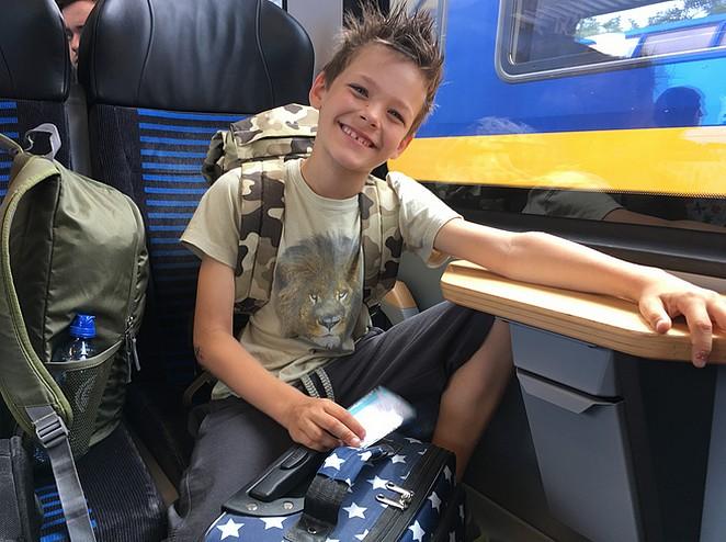 trein-met-kids