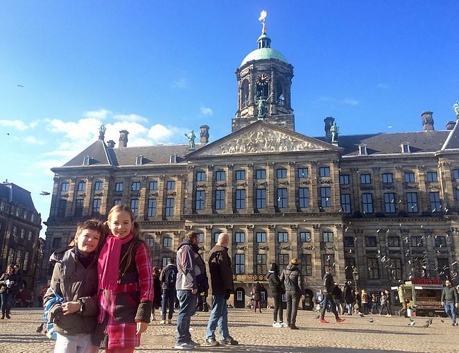uitje-amsterdam