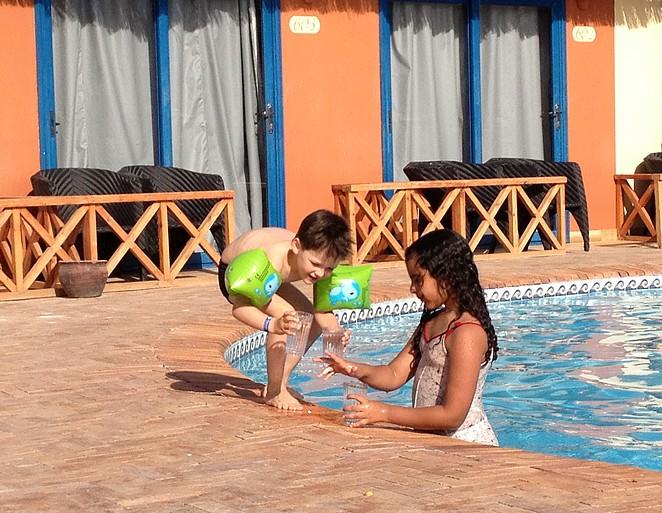 vakantie-kinderen-egypte