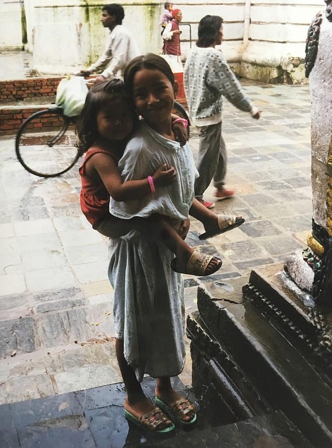 nepal-kids