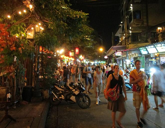 Bangkok-met-een-baby