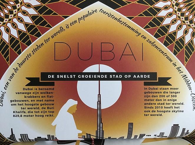 weetjes-Dubai
