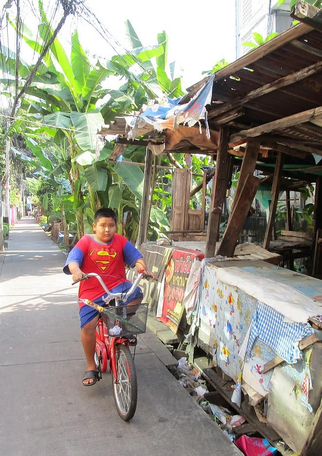 Fietsen-bangkok-kinderen