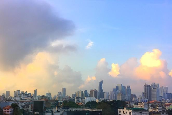 bangkok-ochtend