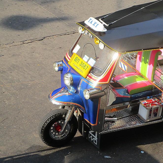Bangkok met kinderen: leuke activiteiten, excursies en tips