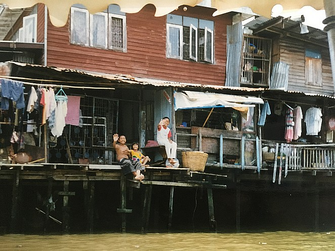 kanalentocht-bangkok
