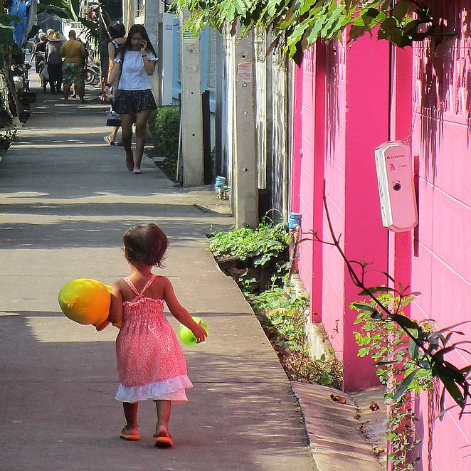 peuter-bangkok