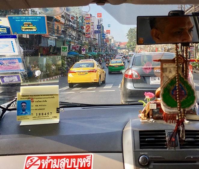 Bangkok-banglampoo