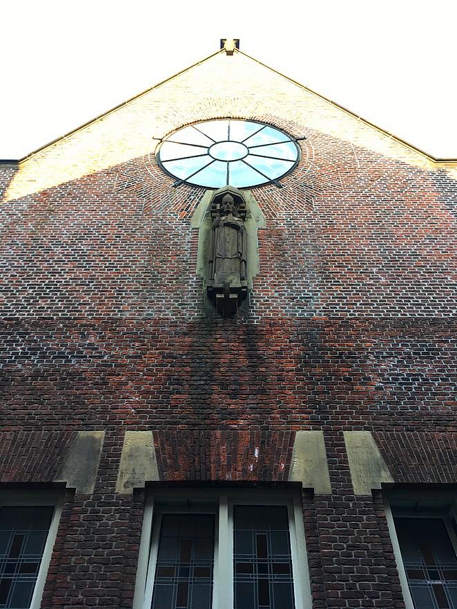 klooster-den-haag