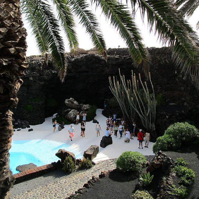 Bezienswaardigheden Lanzarote: 11x zien in het noorden