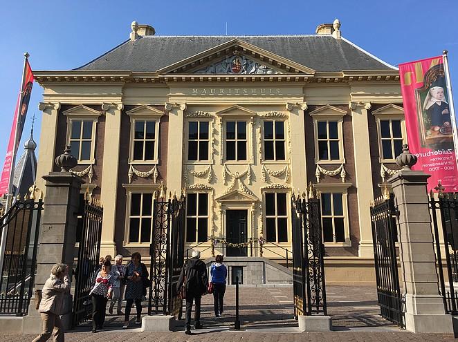 mauritshuis-den-haag