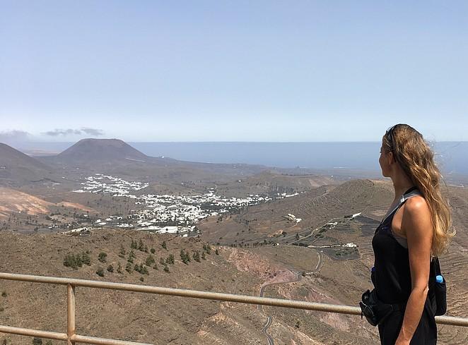 reisblog-Lanzarote