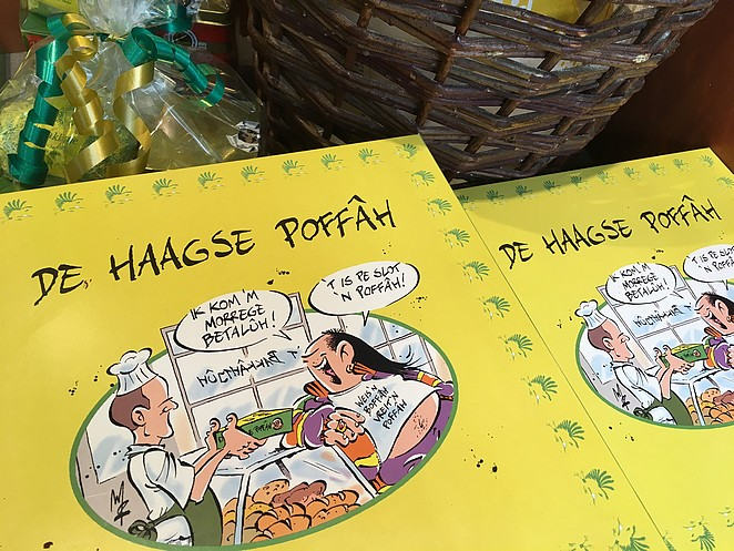 Food Tour In Den Haag Bites Stories Follow My Footprints