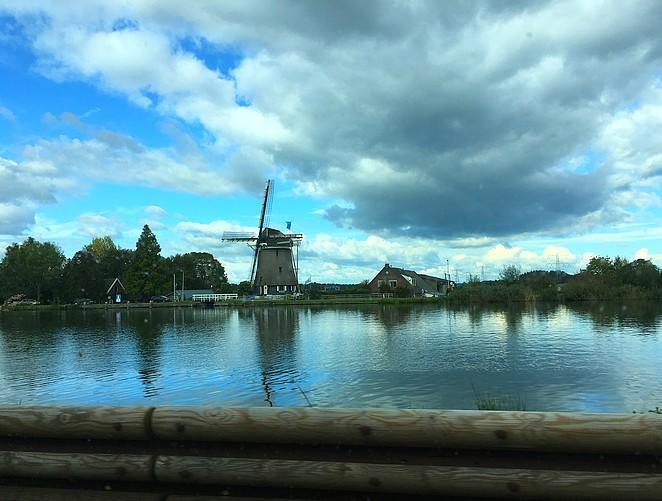 Driemond-molen
