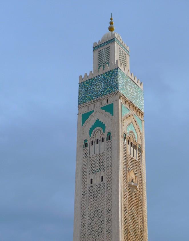 casablanca-moskee