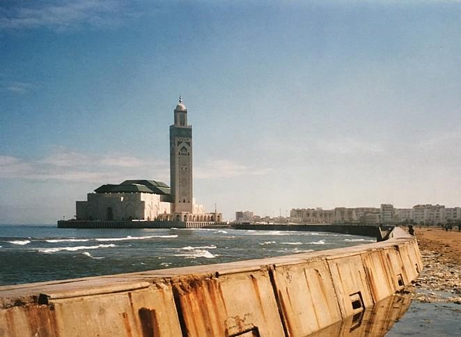 moskee-casablanca